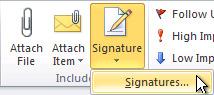 office-signature