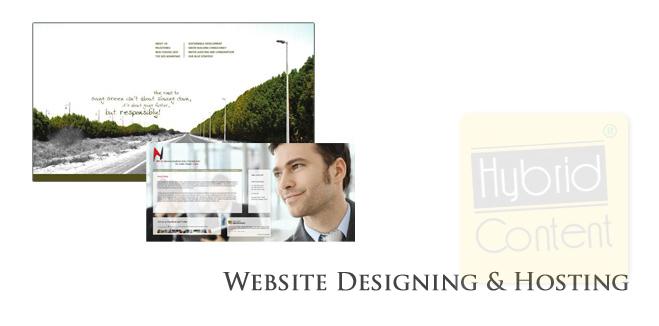 hybrid-content-website-designing
